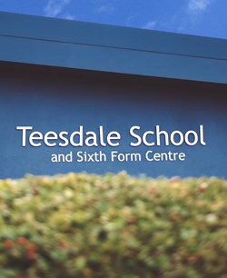 Teesdale School and Sixth Form Centre